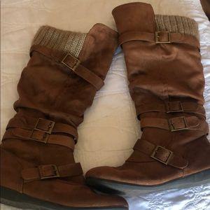 bongo women boots